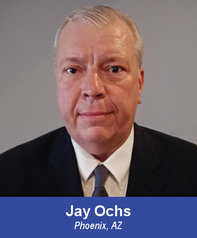 Jay Ochs - Expert Witness/Forensic Engineer